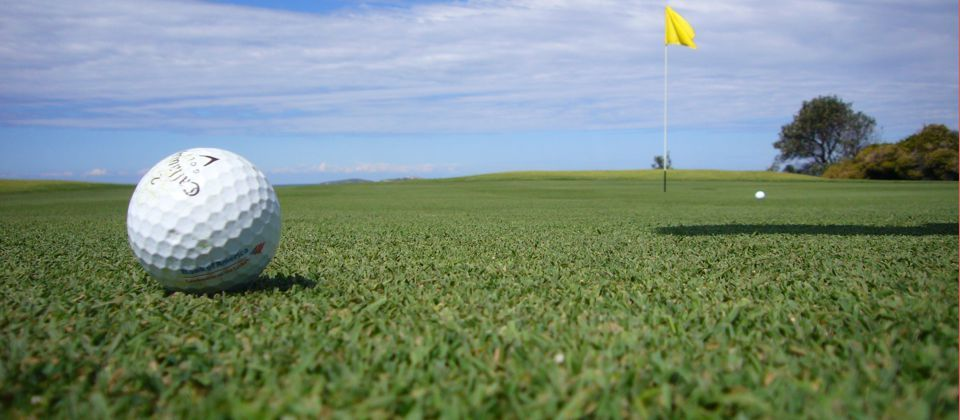 Golf Clubs